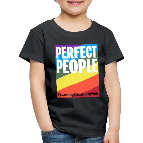 Perfect People - Kids' Premium T-Shirt