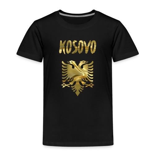 Kosovo - Kinder Premium T-Shirt