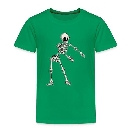 Floss like a Boss - Kinder Premium T-Shirt