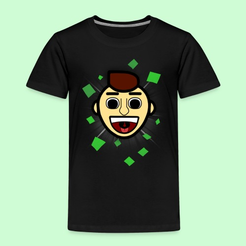 Tigootje Shirt Design - Kinderen Premium T-shirt