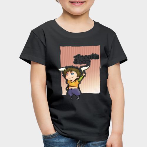 Anoukis Shop - Djaya - T-shirt Premium Enfant