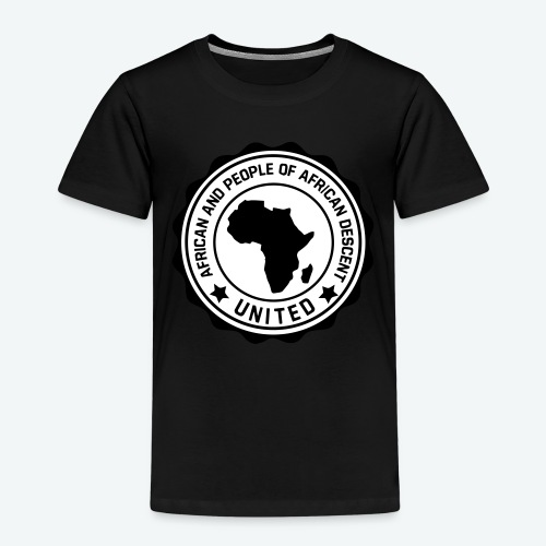 united africa 001 - T-shirt Premium Enfant