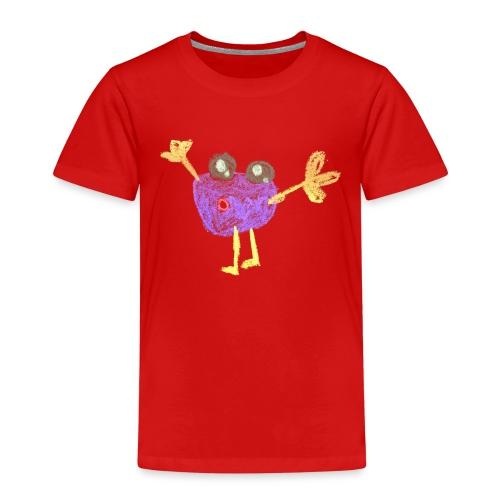 joehoe - Kinderen Premium T-shirt