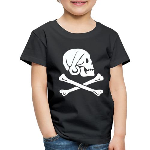 Henry Every Flag - T-shirt Premium Enfant