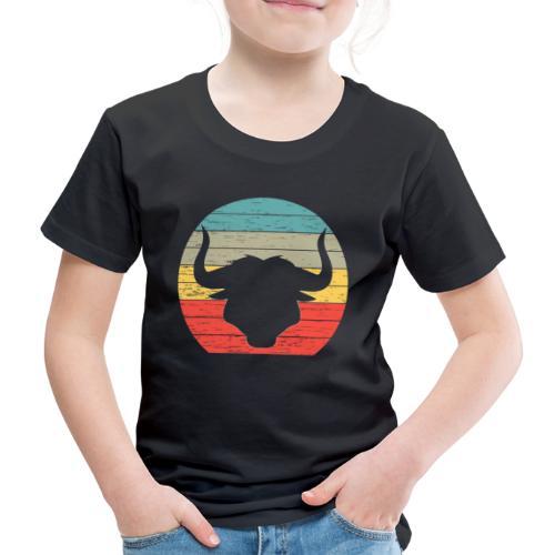 Bull - Kinderen Premium T-shirt