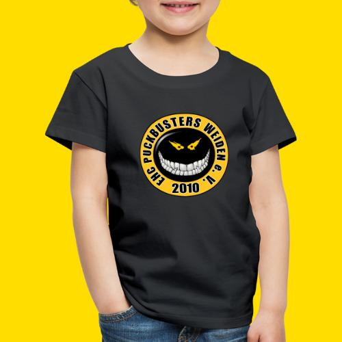 Busters Logo BASIC - Kinder Premium T-Shirt