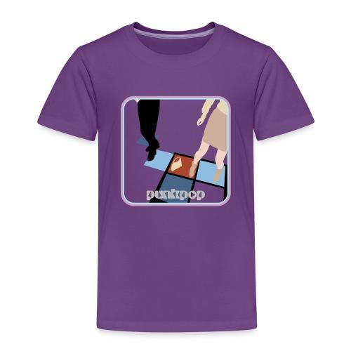 Pulp Disco PunkPop - Maglietta Premium per bambini