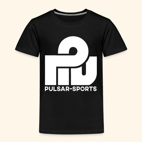 Team-Pulsar/Pulsar-Sports logo - Kids' Premium T-Shirt