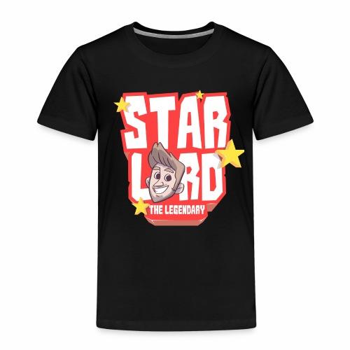 Red Tee Logo png - Kids' Premium T-Shirt