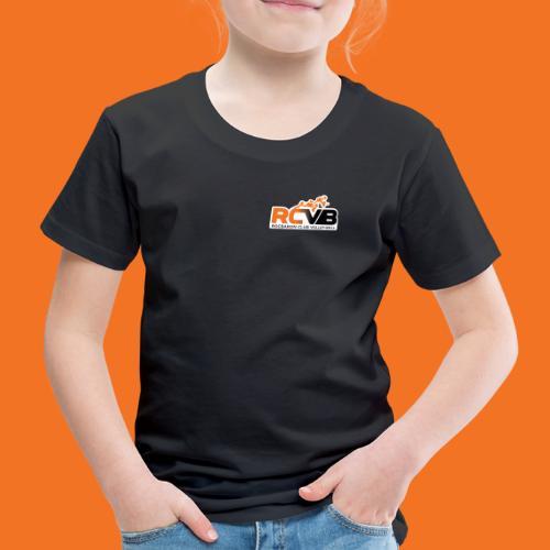 RCVB Ve tements Sportswear - T-shirt Premium Enfant