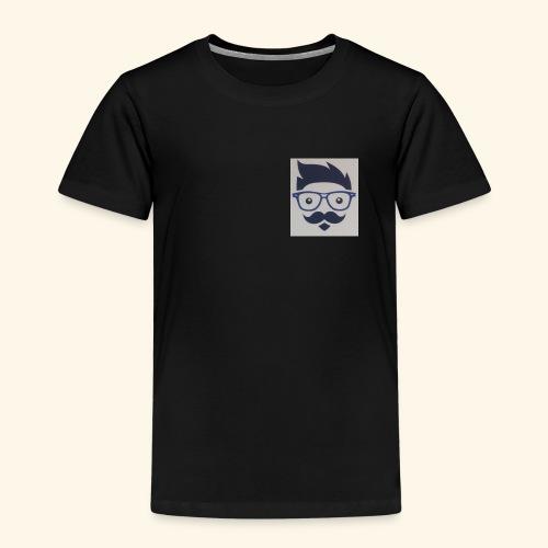 Mr.SneaX - Kinder Premium T-Shirt