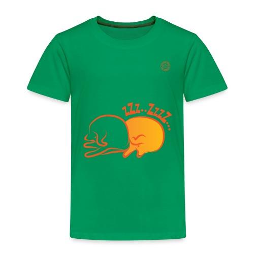 zzz 2 02 - Maglietta Premium per bambini
