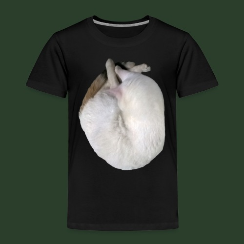 catheart R1 - Kinder Premium T-Shirt