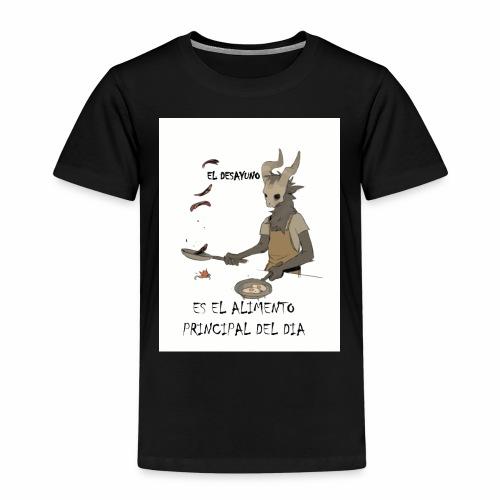fortin - Camiseta premium niño