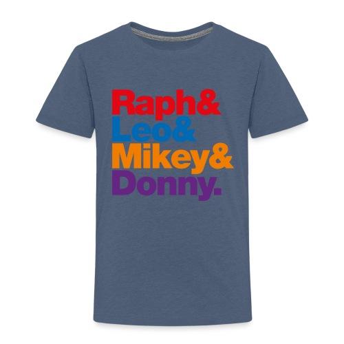 rlmd - Kinder Premium T-Shirt