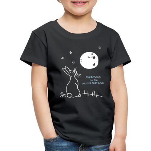 moonandback - Premium-T-shirt barn