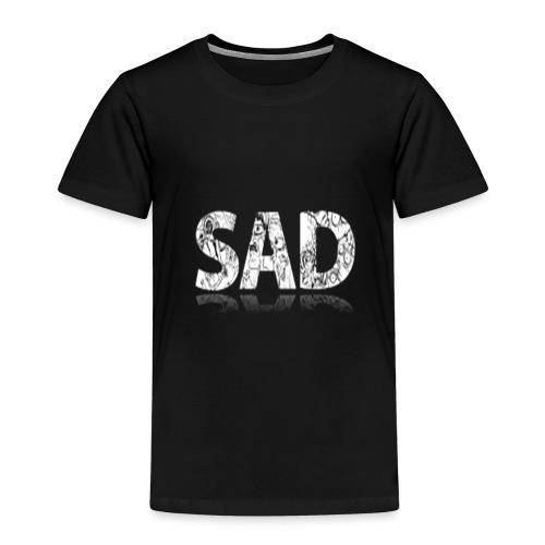 sad - Camiseta premium niño
