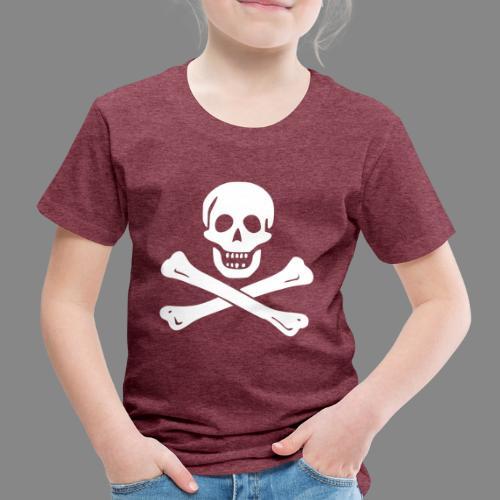 Edward England Flag - T-shirt Premium Enfant