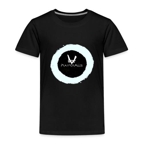 PrayForEverything - Kinder Premium T-Shirt