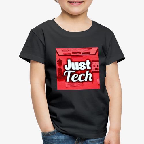 IMG 20180715 180358 550 - Kinderen Premium T-shirt
