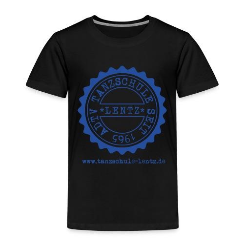 Lentz Logo Sammlung u WWW - Kinder Premium T-Shirt