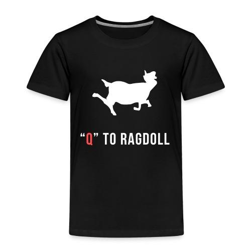 Ragdoll - Kids' Premium T-Shirt