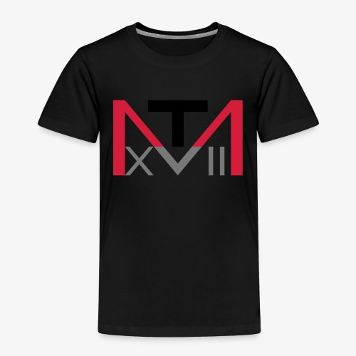 TM17 - Kinder Premium T-Shirt