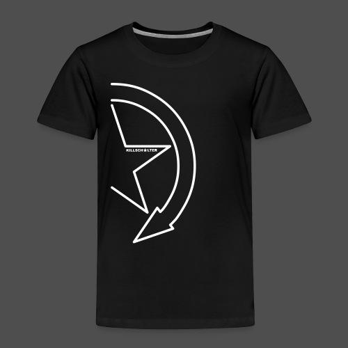 Logo marki 1/2 my - Koszulka dziecięca Premium