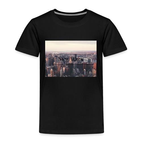 spreadshirt - T-shirt Premium Enfant