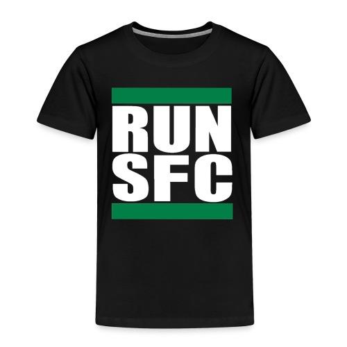 run sfc 2 png - Kinder Premium T-Shirt