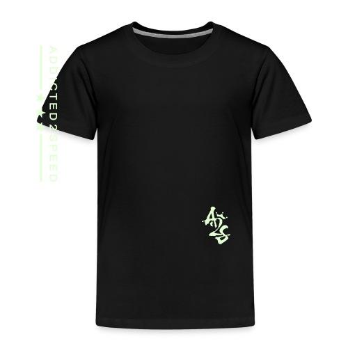 emblem - Premium-T-shirt barn