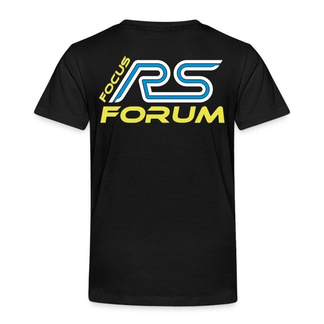 logo focus rs forum shirt cmyk