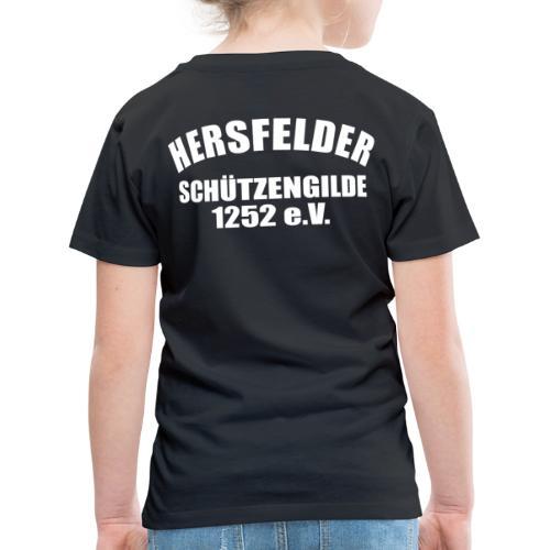 Gilde Standardkollektion - Kinder Premium T-Shirt