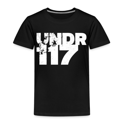 117 big w png - Kinder Premium T-Shirt