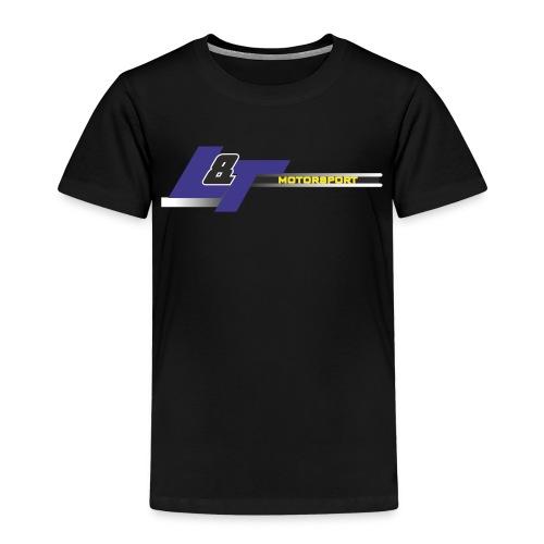 L&T Motorsport Mug - Kids' Premium T-Shirt