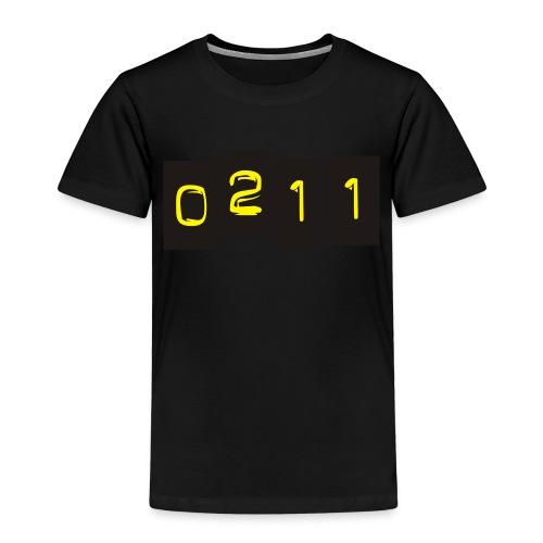 0211 2 - Kinder Premium T-Shirt