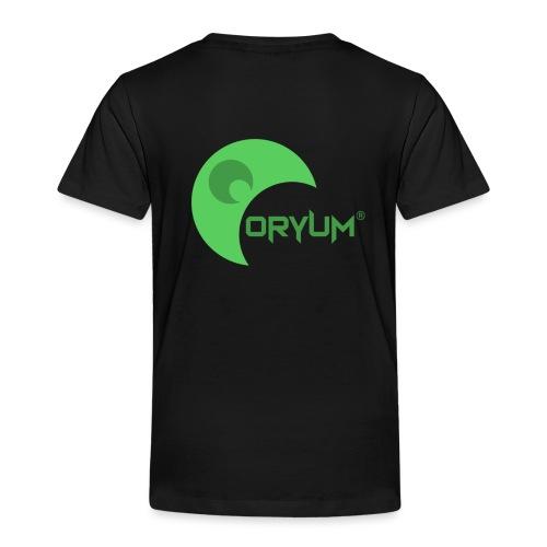 Design Collection Oryum - T-shirt Premium Enfant