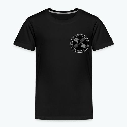 Odins Krieger Innen Logo - Kinder Premium T-Shirt