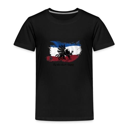 rostocker_jung - Kinder Premium T-Shirt