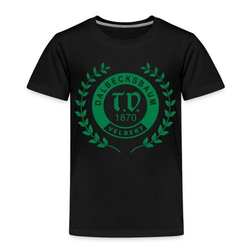Lorbeere - Kinder Premium T-Shirt