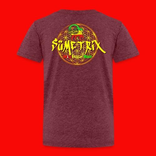SÜMETRIX FANSHOP - Kinder Premium T-Shirt