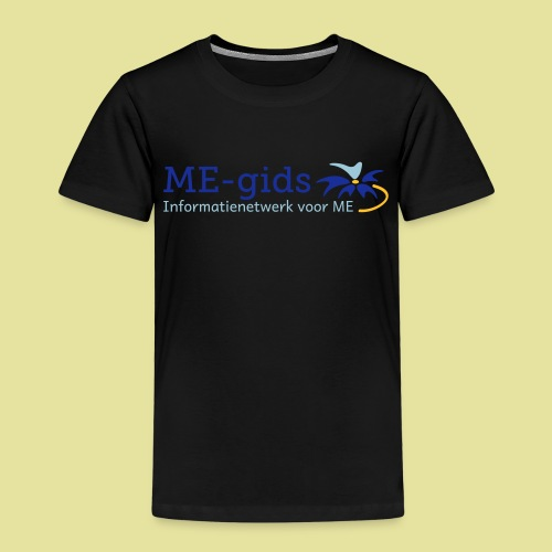 logomegids - Kinderen Premium T-shirt