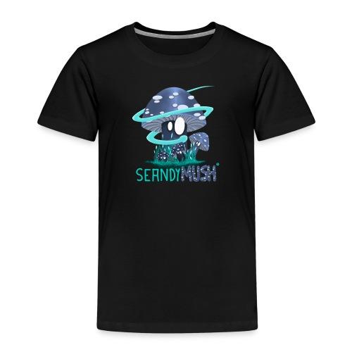T-shirt SeandyMush for women - Kids' Premium T-Shirt