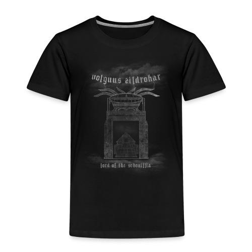 Volguus Zildrohar - Kids' Premium T-Shirt