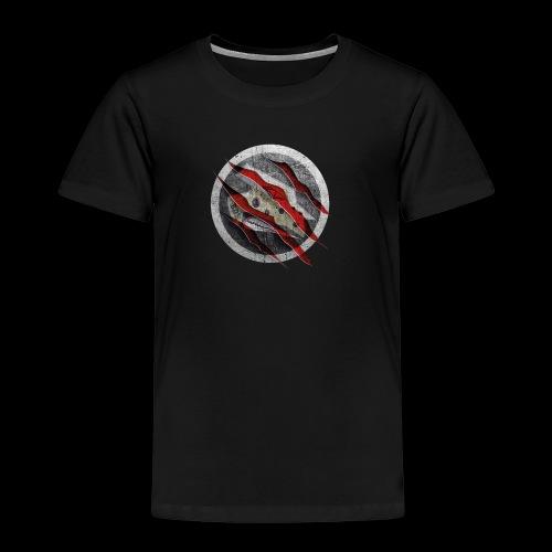 Attachment-1 - Kinder Premium T-Shirt