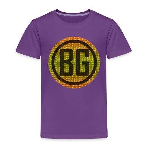 BeAsTz GAMING HOODIE - Kids' Premium T-Shirt