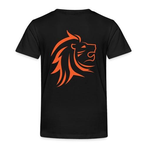 Logo - Kinder Premium T-Shirt