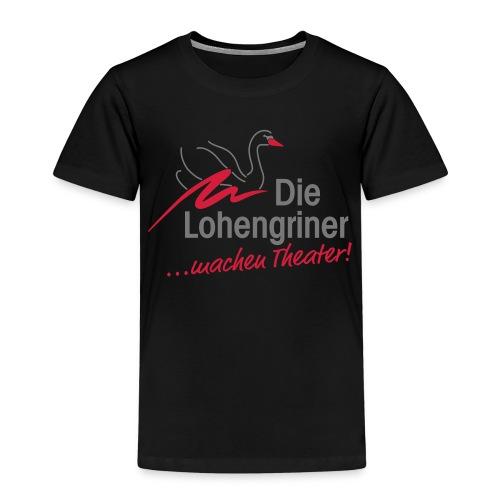 Lohengriner.de - Kinder Premium T-Shirt