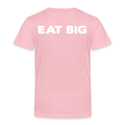 eatbig - Kids' Premium T-Shirt