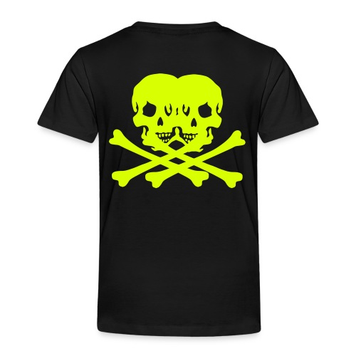 pirateskull - Kids' Premium T-Shirt